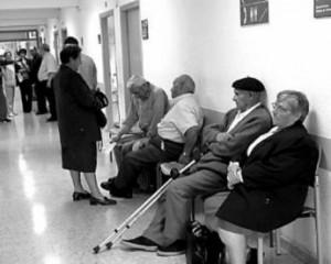 conversaciones sala de espera