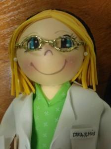 doctora mas